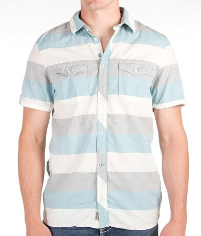 Buffalo Saxot Shirt