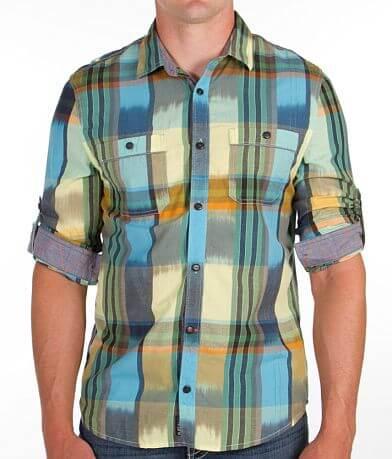 Buffalo Sayor Shirt