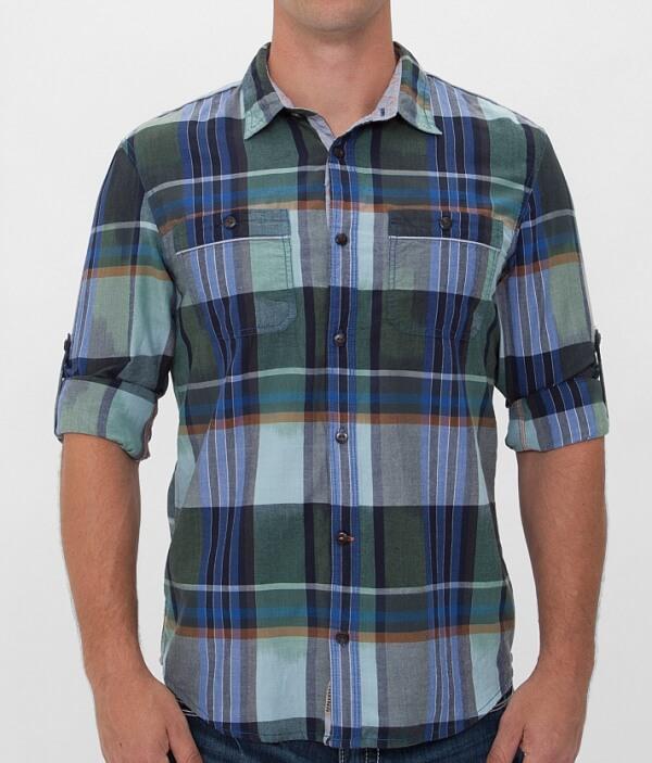 Sayor Shirt Buffalo Buffalo Sayor wqEpYS