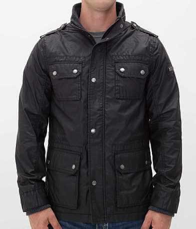 Buffalo Cotton Jacket