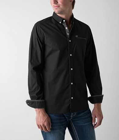 Buffalo Savy Stretch Shirt