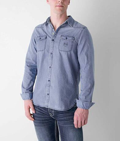 Buffalo Sumo Shirt