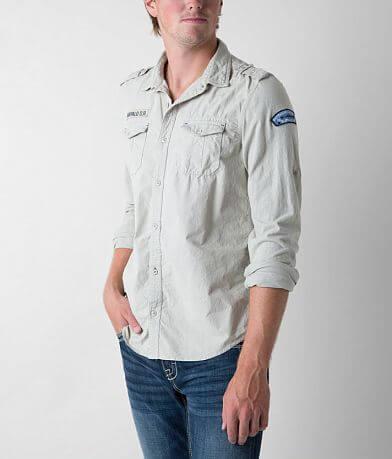Buffalo Sargontin Shirt