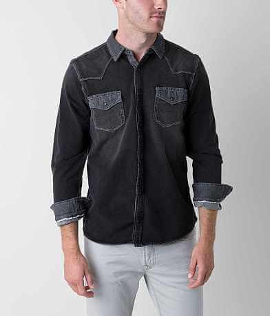 Buffalo Fitnind Shirt
