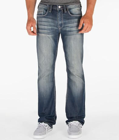 Buffalo Brady-X Stretch Jean