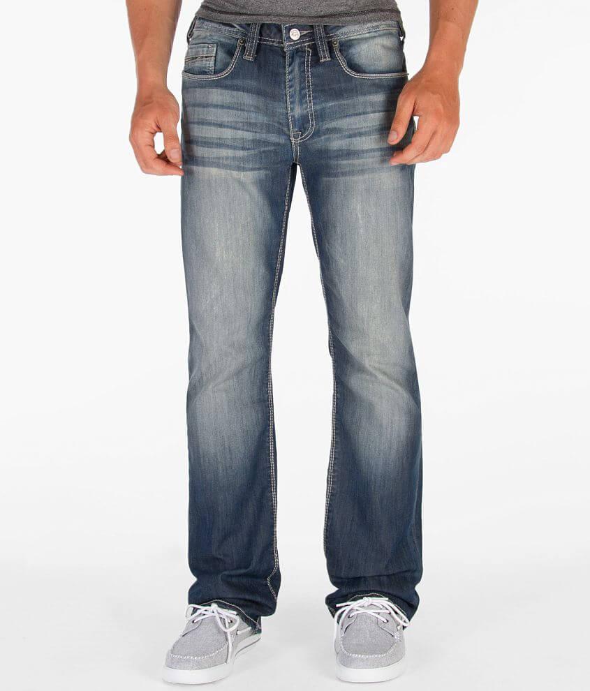 Buffalo Brady-X Stretch Jean front view