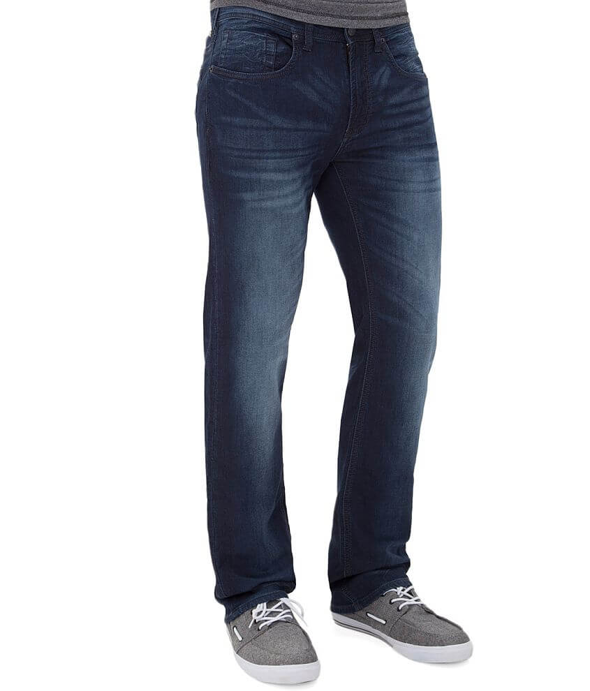 Buffalo Fred Knit Jean front view