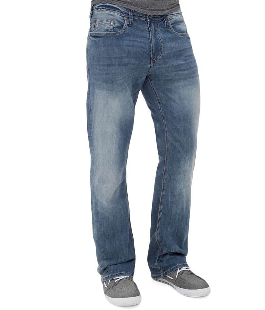 Buffalo Game Stretch Jean front view