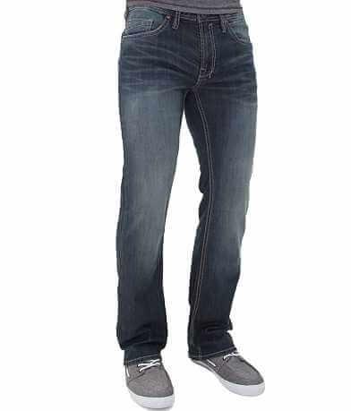 Buffalo Six Stretch Jean