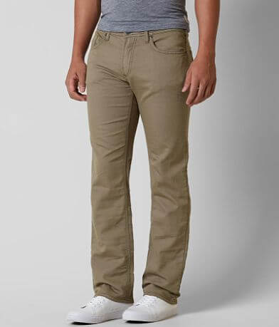 Buffalo Fred Stretch Twill Pant
