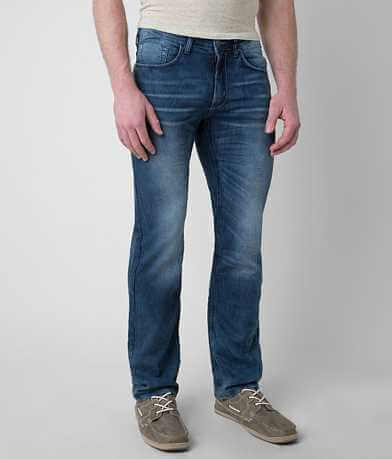 Buffalo Six Knit Stretch Jean