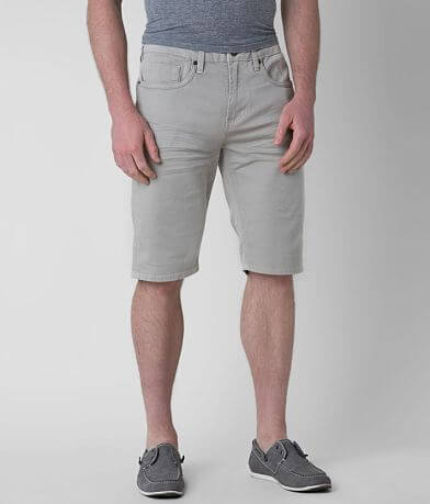 Buffalo Dean Stretch Short