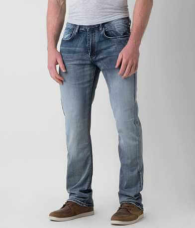 Buffalo Fred Knit Stretch Jean