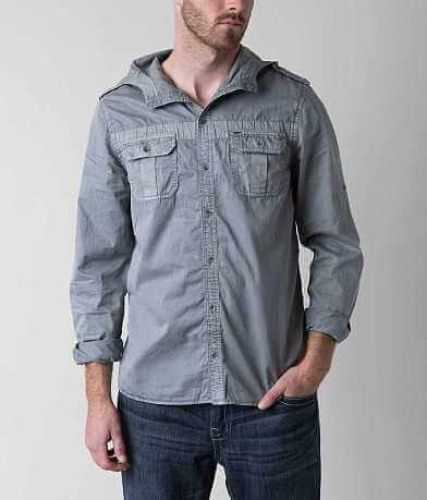 Buffalo Sadrum Shirt