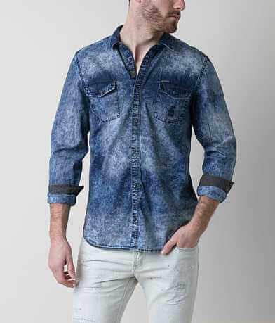 Buffalo Satum Shirt