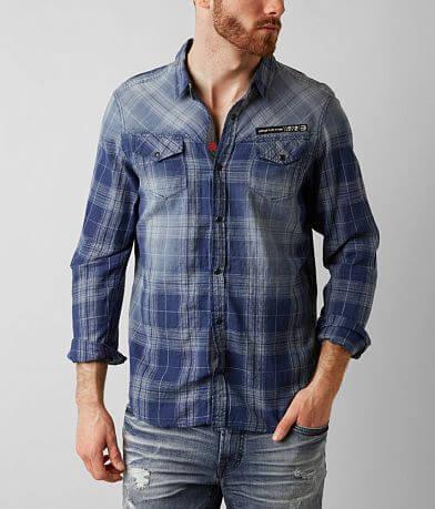 Buffalo Sidrin Shirt