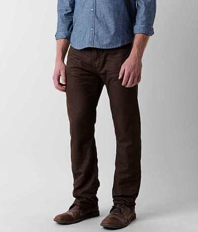 Buffalo Fred Stretch Jean