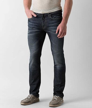 Buffalo Evan Stretch Jean