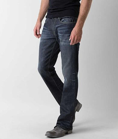 Buffalo Brady Stretch Jean
