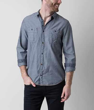 Buffalo Sastri Shirt