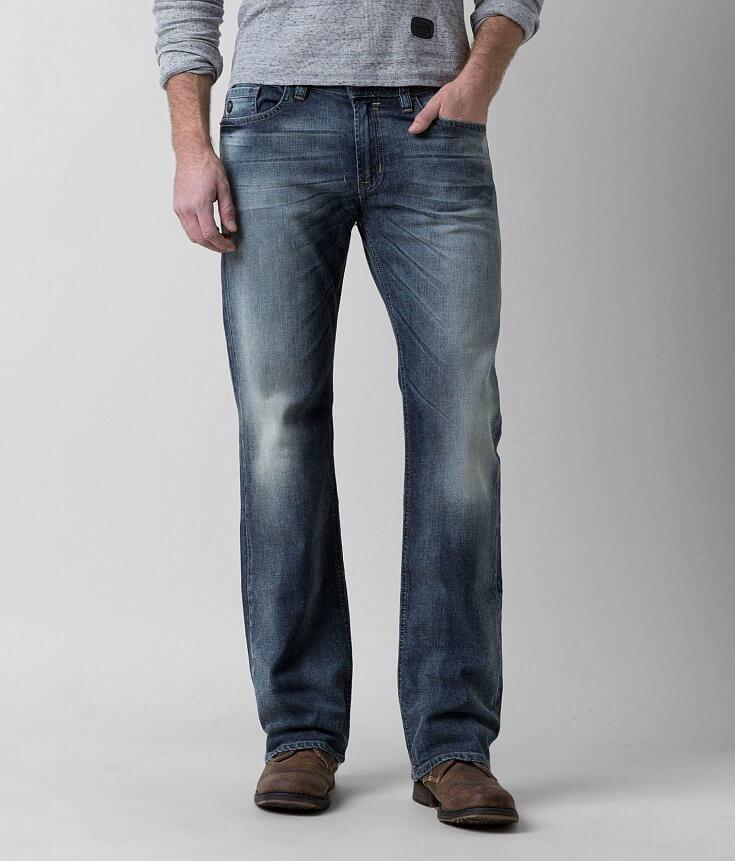 Buffalo Brady Jean