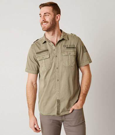Buffalo Siche Shirt