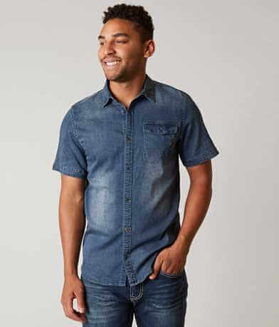 Buffalo Siwen Stretch Shirt