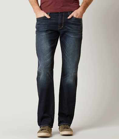 Buffalo Driven Stretch Jean