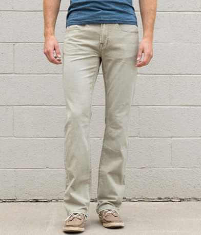 Buffalo Six Stretch Pant