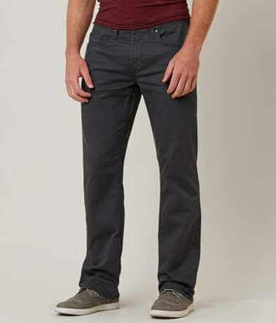 Buffalo Lucas Straight Stretch Jean