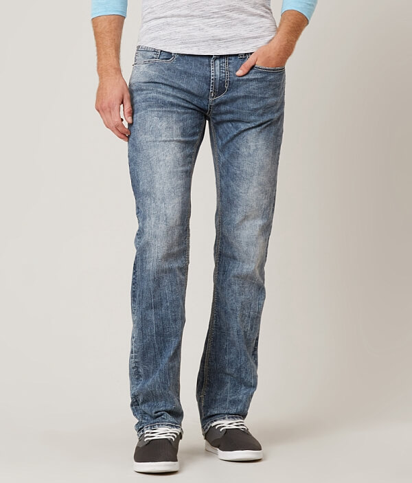 Six Six Jean Six Stretch Jean Buffalo Buffalo Stretch Buffalo Jean Stretch Buffalo AX6qwdS6x