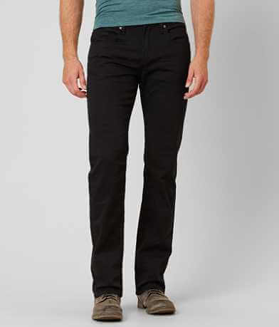 Buffalo Six Twill Stretch Pant