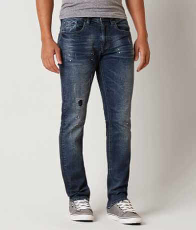 Buffalo Max Skinny Stretch Jean