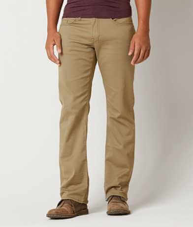 Buffalo Lucas Straight Stretch Pant