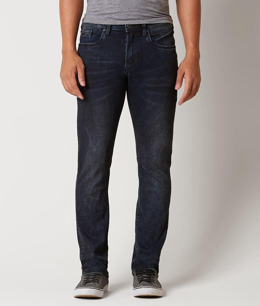 Buffalo Max Skinny Stretch Jean front view