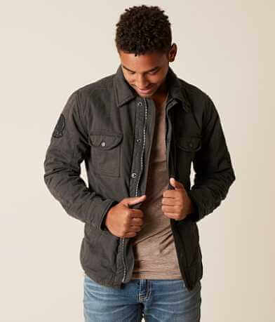 Buffalo Jidanor Jacket