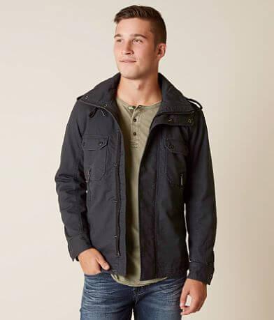 Buffalo Janelle Jacket