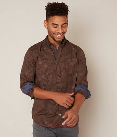 Buffalo Sioto Stretch Shirt