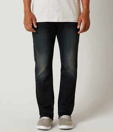 Buffalo Ash Stretch Jean