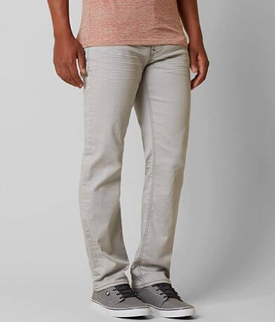 Buffalo Six Stretch Twill Pant