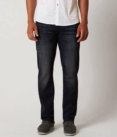 Buffalo Austin Stretch Jean