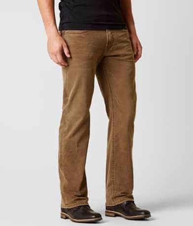 Buffalo Driven Stretch Pant