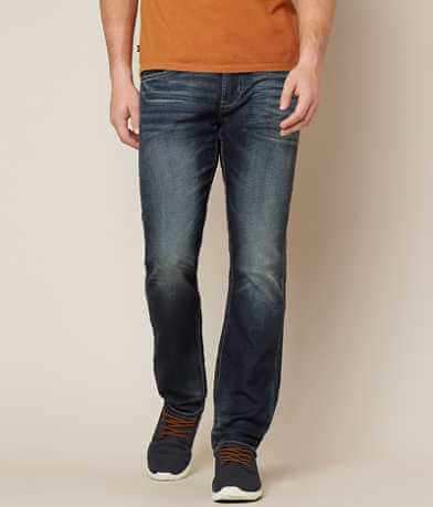 Buffalo Austin Stretch Jean