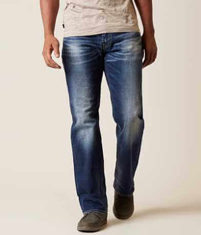 Buffalo Lucas Stretch Jean