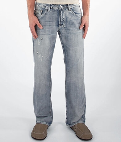 Buffalo Temdes Stretch Jean