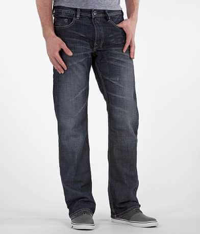 Buffalo Leli Stretch Jean