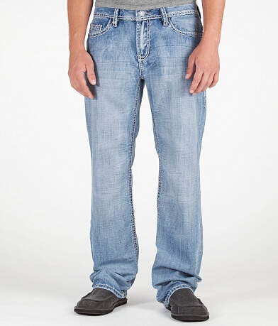 Buffalo Tailor Stretch Jean