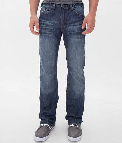 Buffalo Brady Stretch Jean