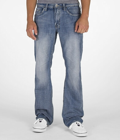 Buffalo Game Stretch Jean