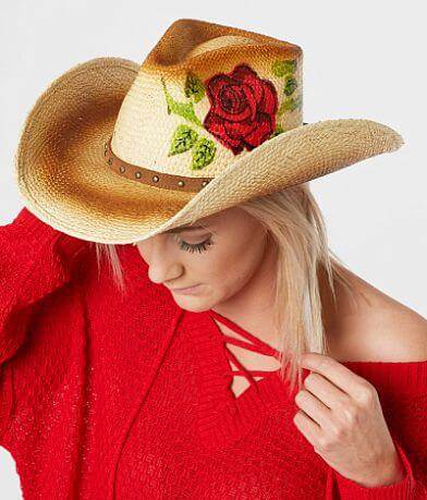 Bullhide Love Story Cowboy Hat